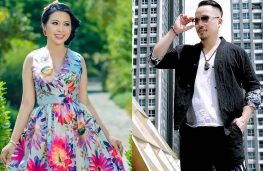 """Chuyện tình đẹp như mơ của """"bà trùm"""" Hoa hậu Kristine Thảo Lâm và nhạc sĩ trẻ Huỳnh Nhật Đông"""
