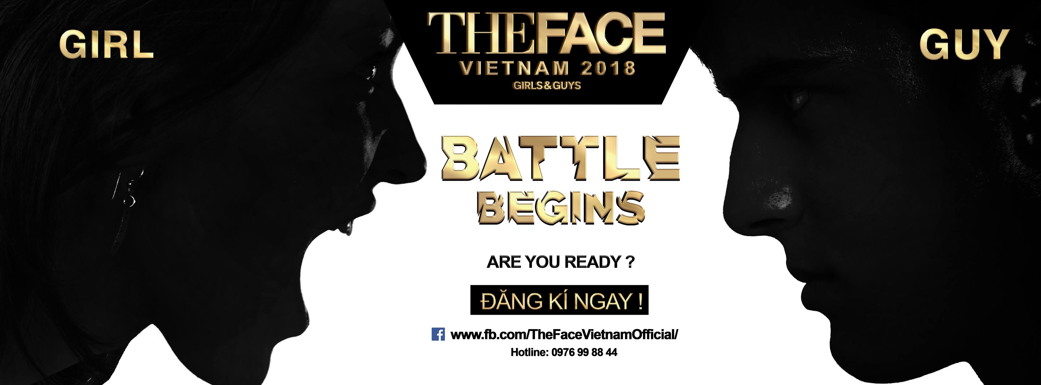 TheFaceVietnamOfficial